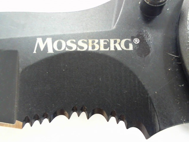 MOSSBERG Combat Knife TACTICAL KNIFE