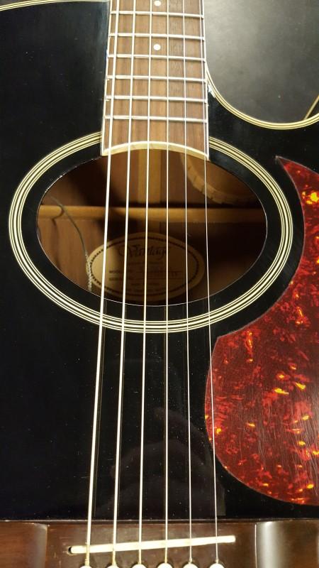 VANTAGE Electric-Acoustic Guitar VS-35CE