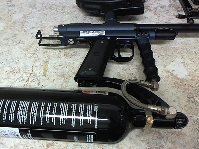 WGP Paintball PAINTBALL GUN