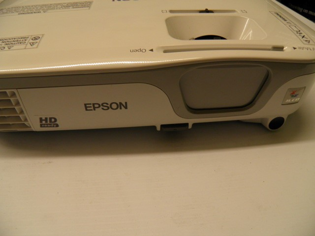 EPSON Projector 3LCD