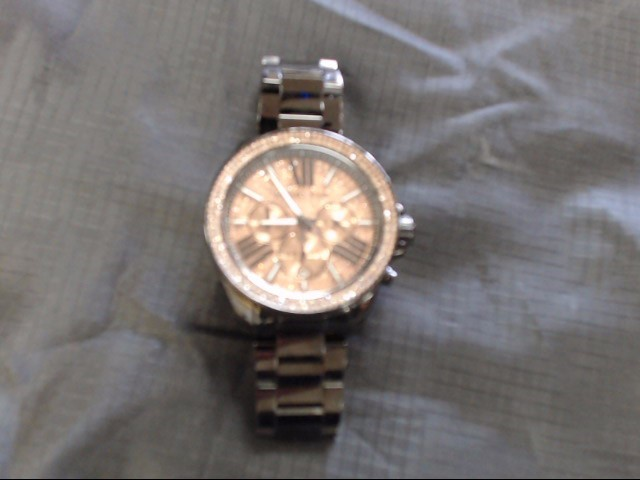 MICHAEL KORS Lady's Wristwatch MK-5879
