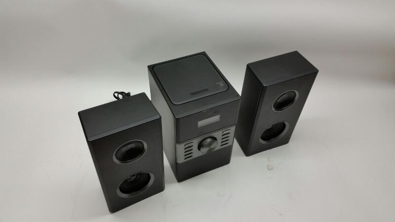 GPX Surround Sound Speakers & System HC425B