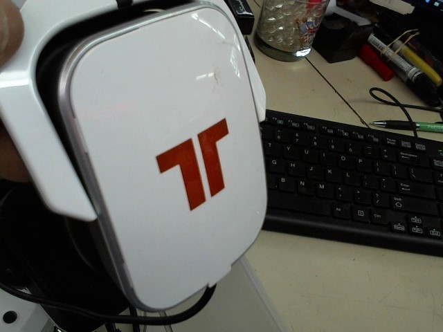 TRITON TECHNOLOGIES Headphones AX 720
