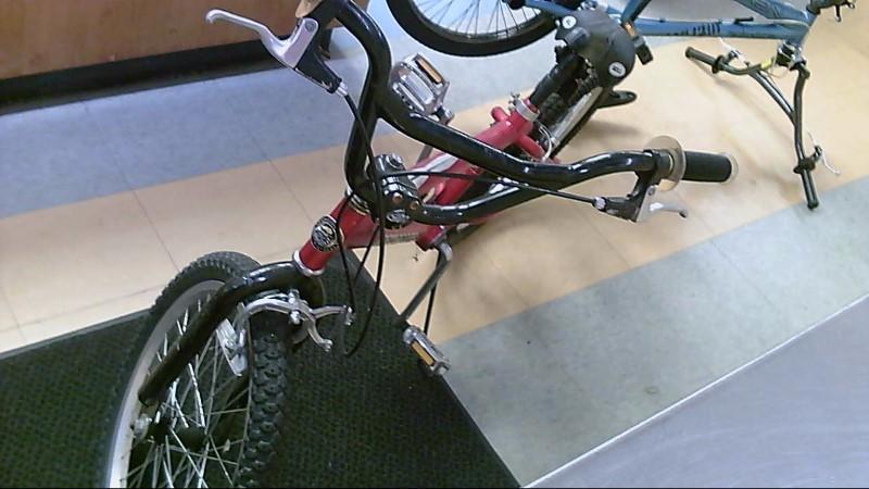 MONGOOSE BICYCLES Mountain Bicycle STRIKE
