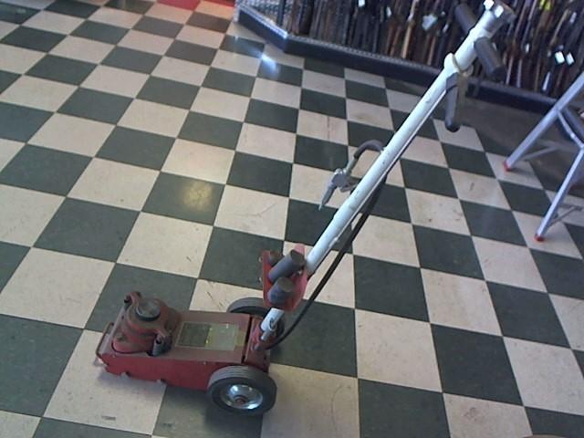 SUNEX TOOLS Floor Jack 6622
