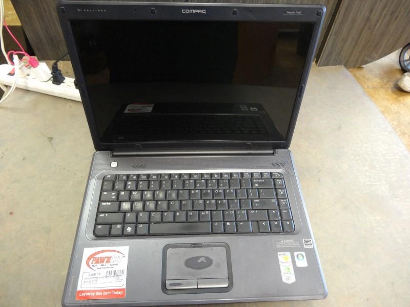 COMPAQ Laptop/Netbook PRESARIO F700