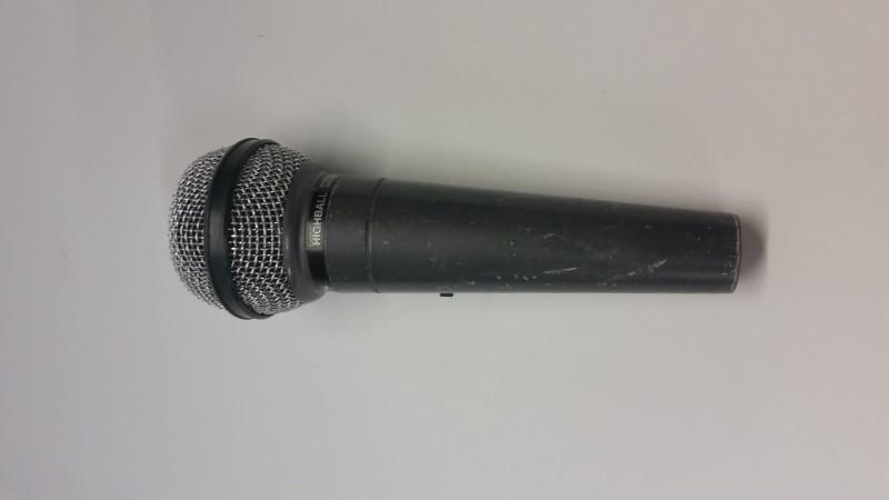 REALISTIC Microphone 33-984C