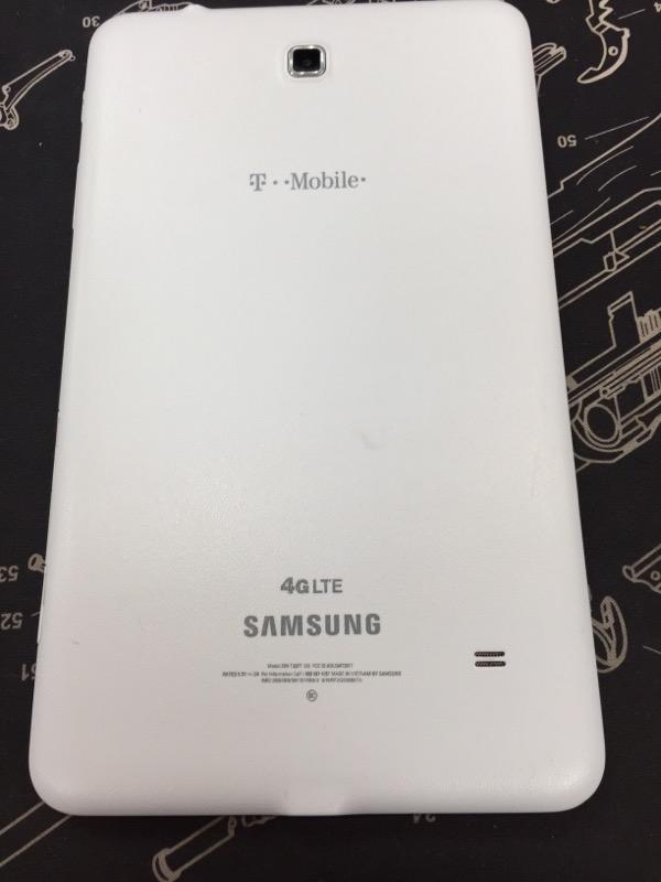 SAMSUNG Tablet SM-T337T