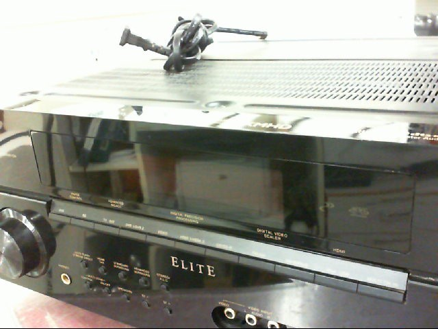 PIONEER ELITE VSX-01TXH 7.1 Channel Receiver Advanced HDMI