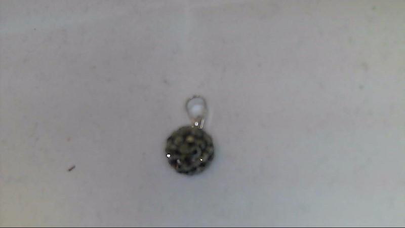 Silver Pendant 925 Silver 0.65g