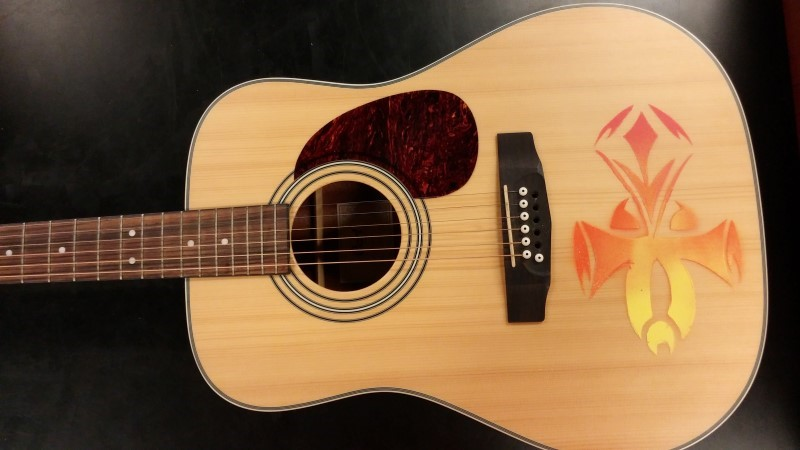 CORTEZ GUITAR Acoustic Guitar EARTH70/12
