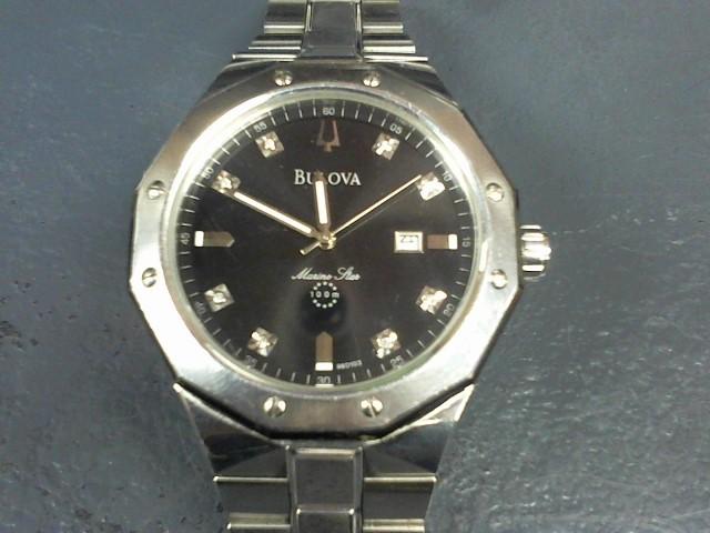 BULOVA Gent's Wristwatch C976917