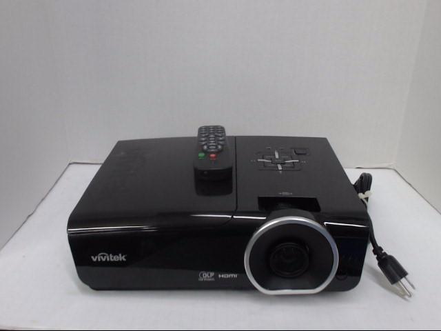 VIVITEK Projection Television D910HD