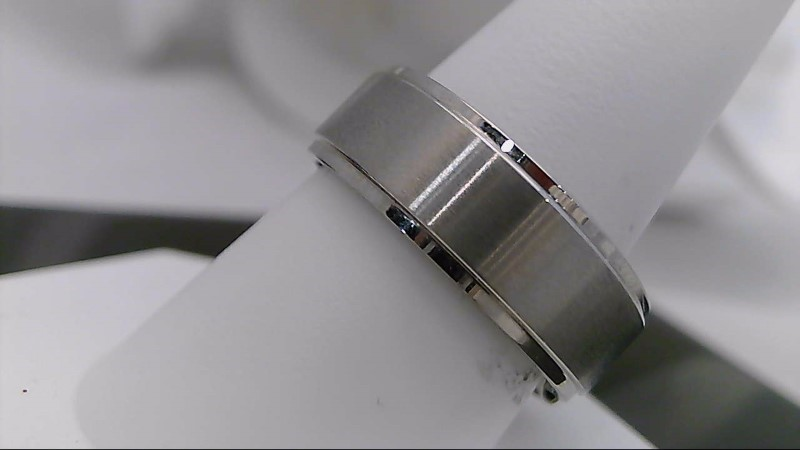 Gent's Ring Stainless Steel 8.5g