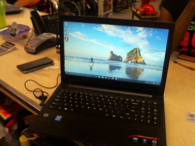 LENOVO Laptop/Netbook IDEAPAD 100-15IBD
