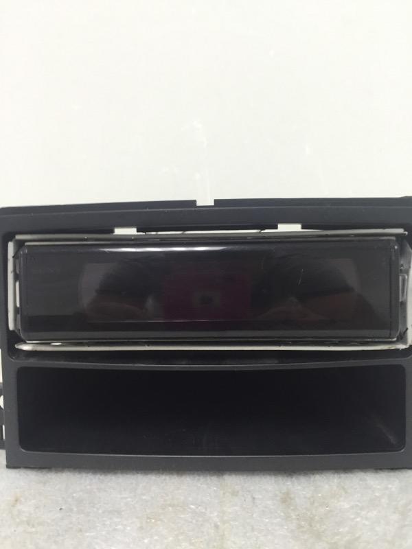 SONY Car Audio CDX-M650