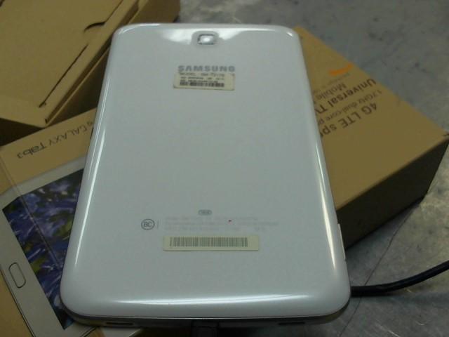 SAMSUNG Tablet SM-T217S GALAXY TAB 3