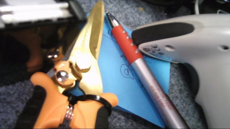 "FISKARS Miscellaneous Tool 31"" CUTTERS"
