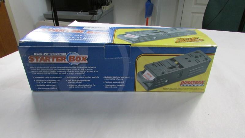 DURATRAX STARTER BOX