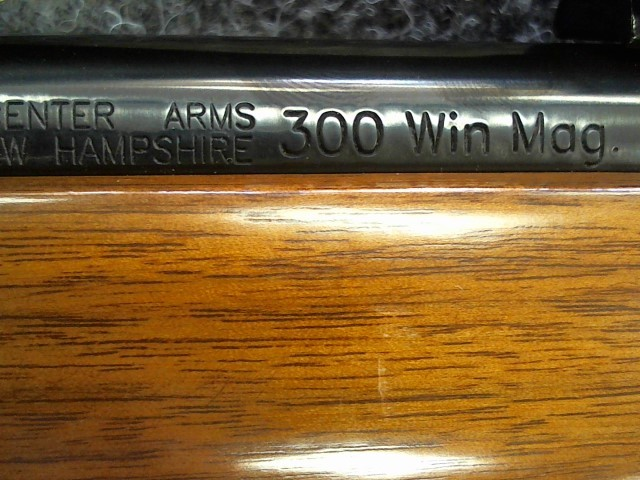 THOMPSON CENTER ARMS Rifle ENCORE