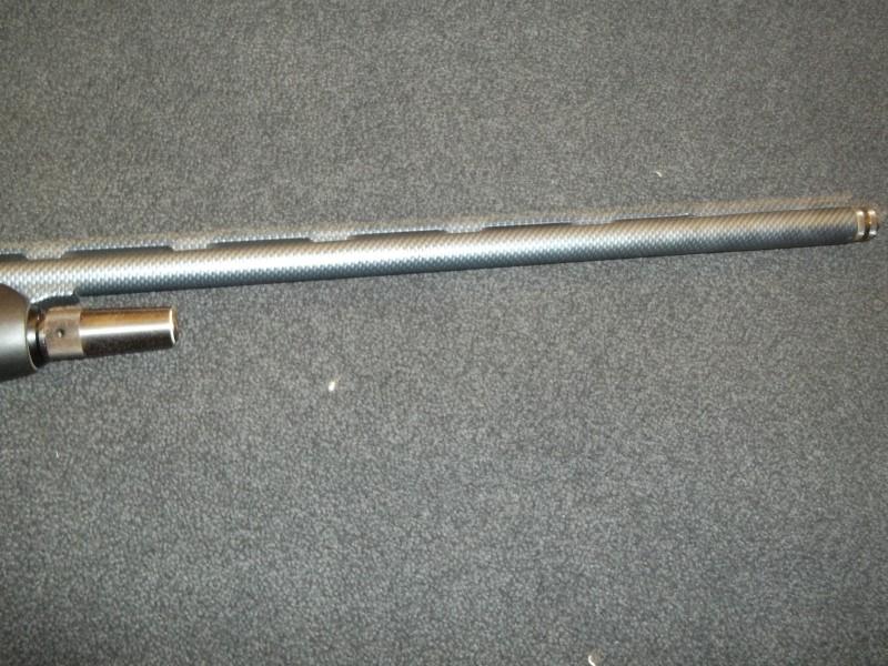 HECKLER & KOCH SHOTGUN 121M1