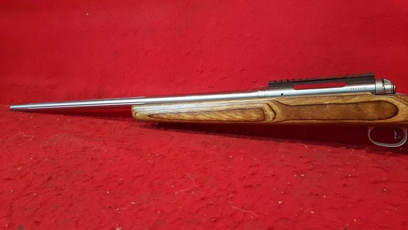 SAVAGE ARMS Rifle 12