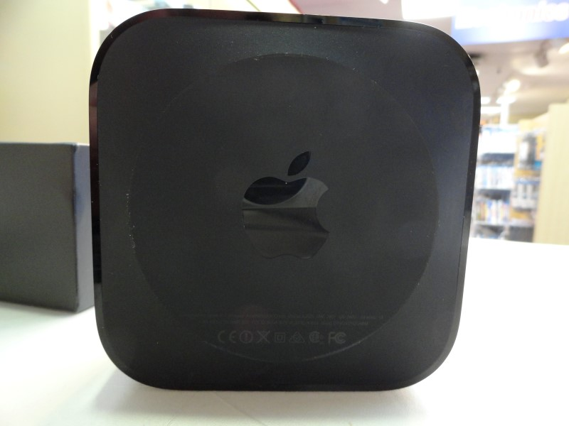 Apple MGY52LL/A 32GB Apple TV A1625