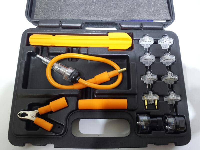 TOOL AID 36350 In-line Spark Checker, Recessed Plugs, Noids Lights, IAC