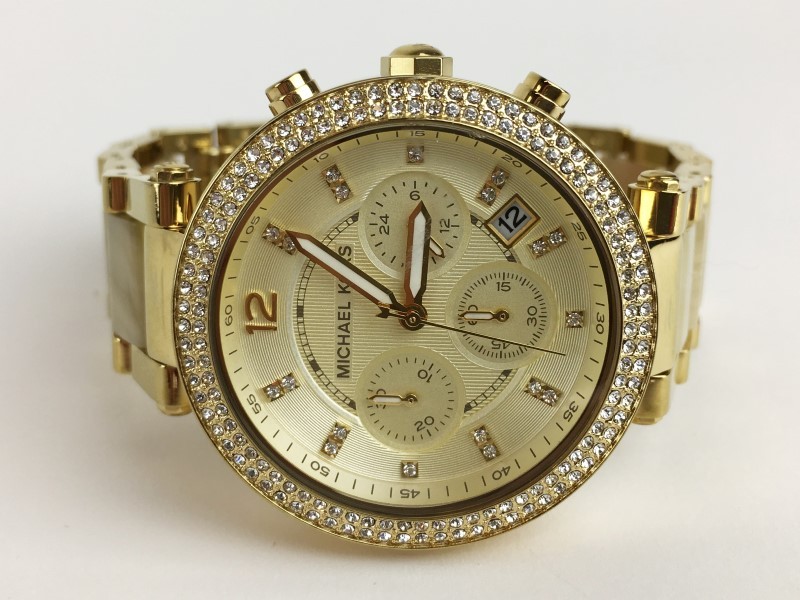 MICHAEL KORS Lady's MK5632 PARKER Watch
