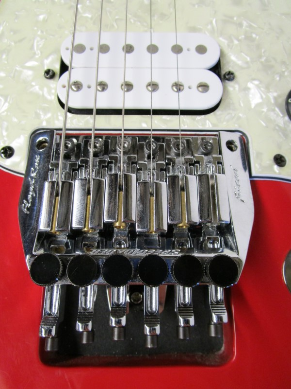 FLOYD ROSE DISCOVERY SERIES