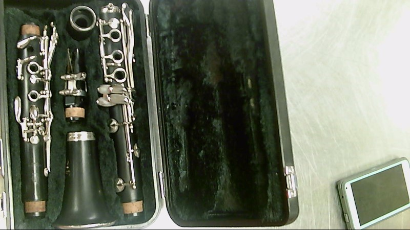 YAMAHA Clarinet 250 - CLARINET