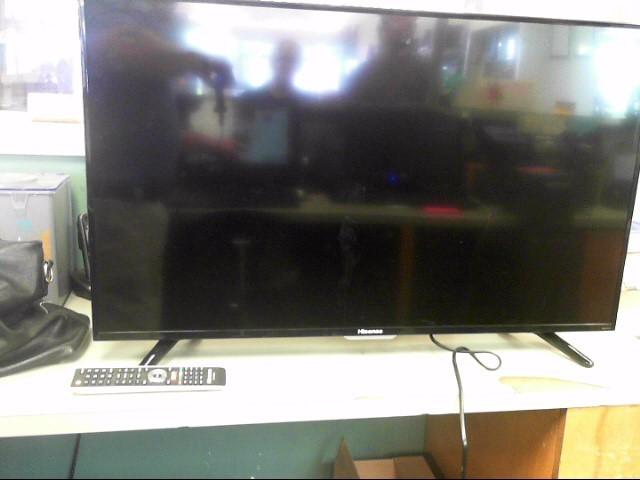 HISENSE Flat Panel Television 40H5B