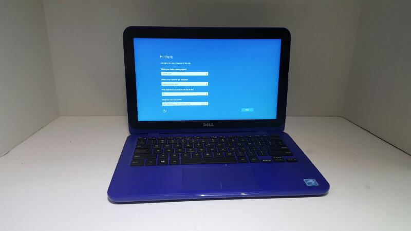 DELL Laptop/Netbook INSPIRON