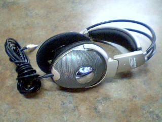 NADY SYSTEMS Headphones QH560