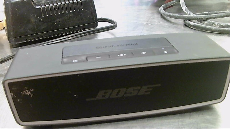 BOSE Speakers SOUNDLINK MINI