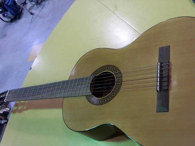 SUNLITE Acoustic Guitar GCN-1600G