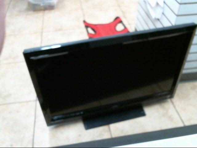 VIZIO Flat Panel Television E370VL