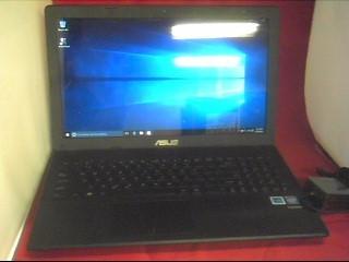 ASUS PC Laptop X551MAV-HCL1201E