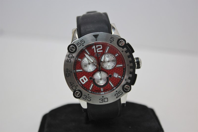 32 DEGREE Gent's Wristwatch 7B152-031