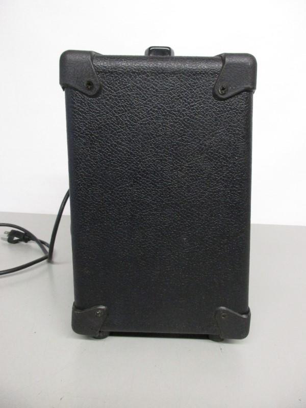 DEAN MARKLEY K10 GUITAR PRACTICE COMBO AMP