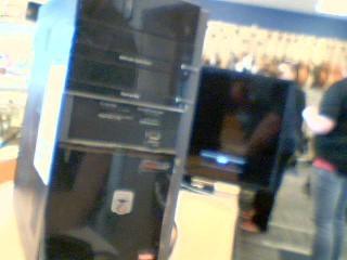 HEWLETT PACKARD PC Desktop H8-1534 ENVY