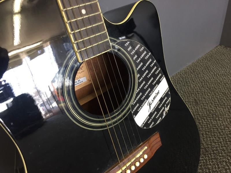 JASMINE GUITAR Electric-Acoustic Guitar ES31C