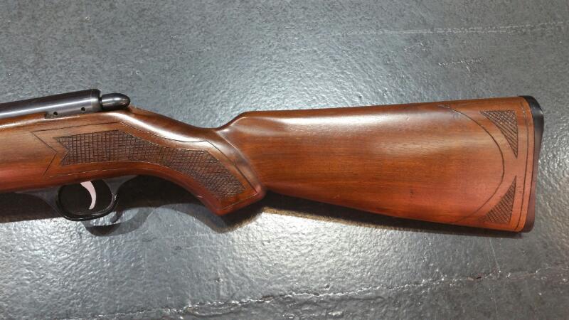 MARLIN FIREARMS Rifle MODEL 81-DL