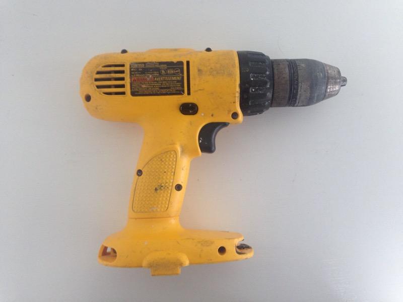 """Dewalt DW959 18V 1/2"""" Heavy Duty Cordless Drill *Tool Only*"""