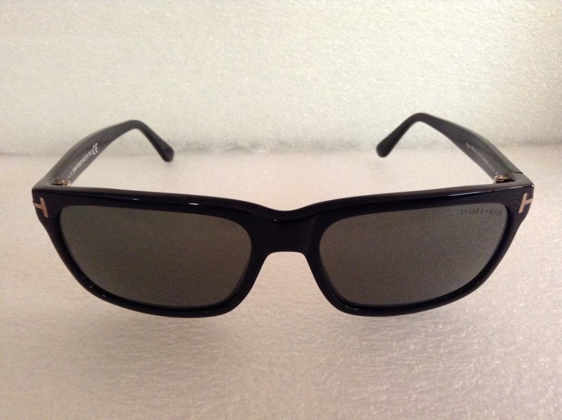 TOM FORD Sunglasses HUGH TF337