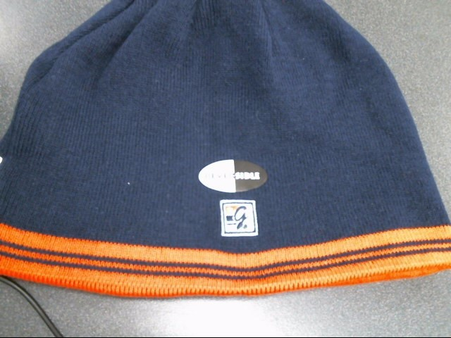 THE GAME Hat BEANIE