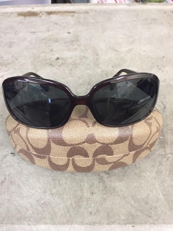 COACH Sunglasses S3002