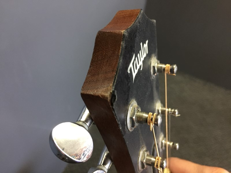 TAYLOR GUITARS Acoustic Guitar GS MINI