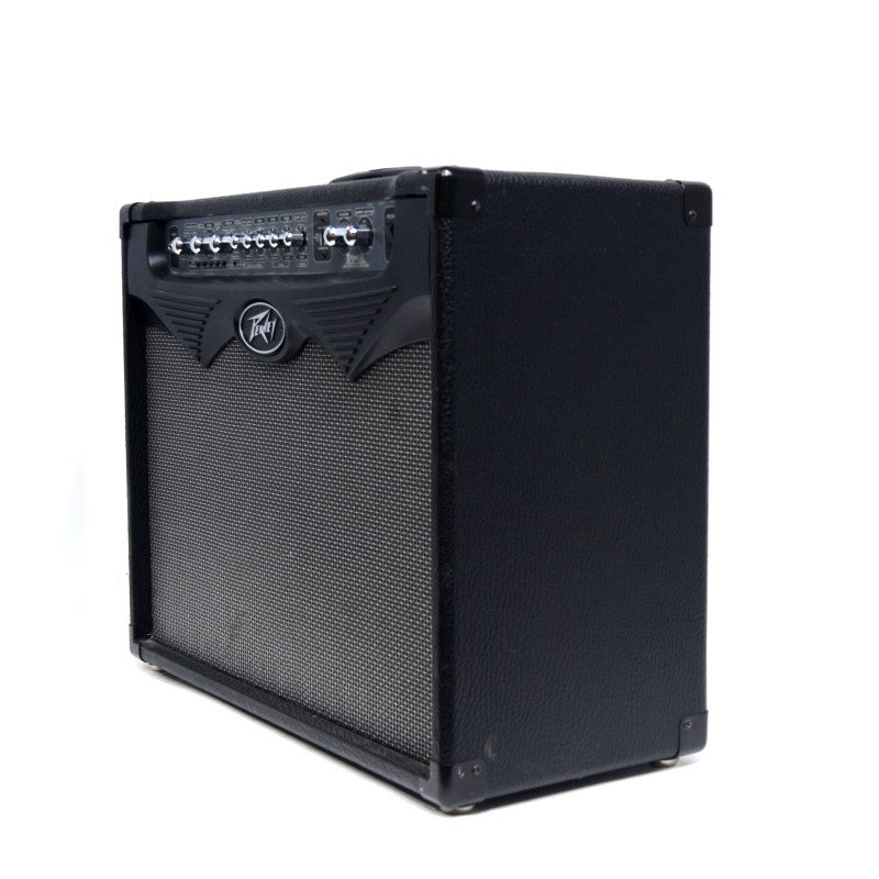 Peavey VYPYR 100 100W 2x12 Electric Guitar Combo Modeling Amp>