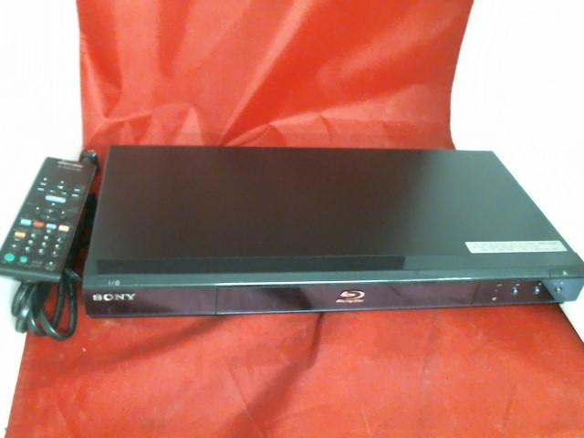 SONY DVD Player BDP-S350
